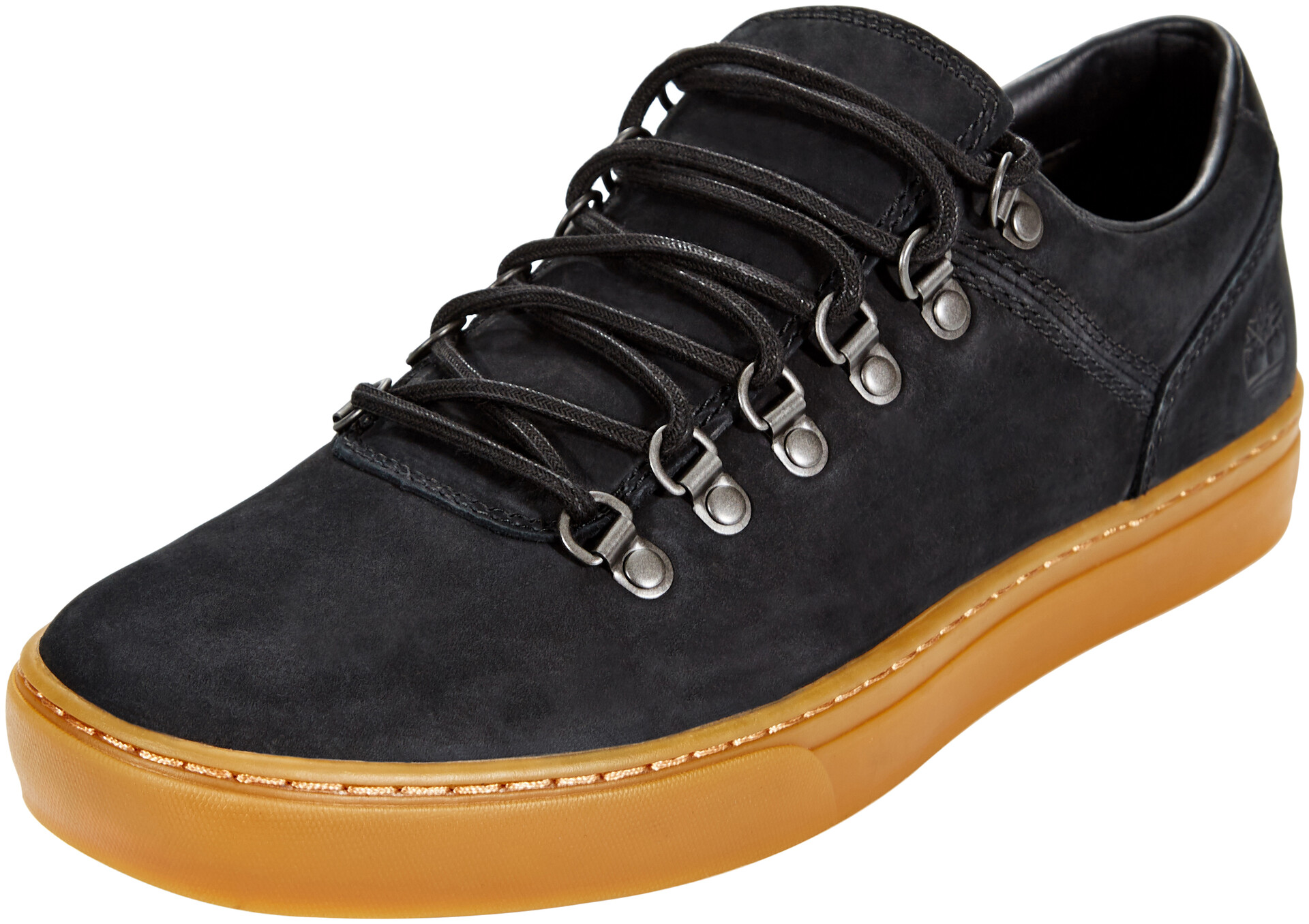 Chaussure Homme Timberland Adventure 2 Cupsole Alpine Oxford Chaussures Homme Noir